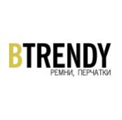 Интернет-магазин итальянских перчаток и ремней Btrendy в Омске