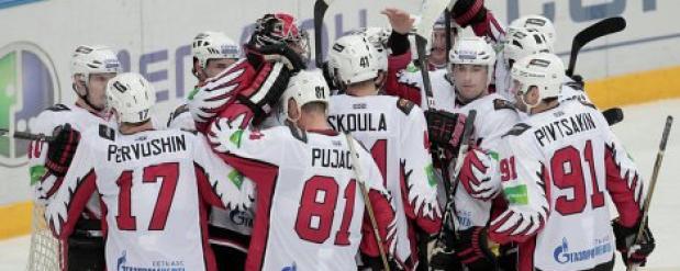 Хоккеисты «Авангарда» станут зазывать абитуриентов в СибГУФК