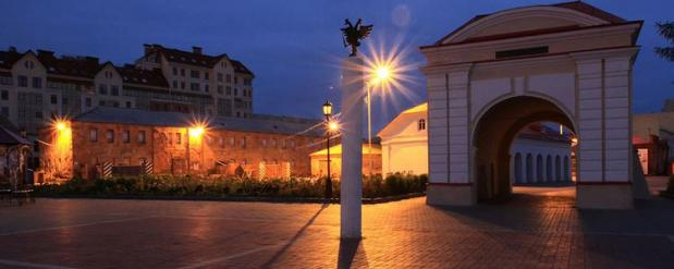 Судьба «Омской крепости» решится на следующей неделе