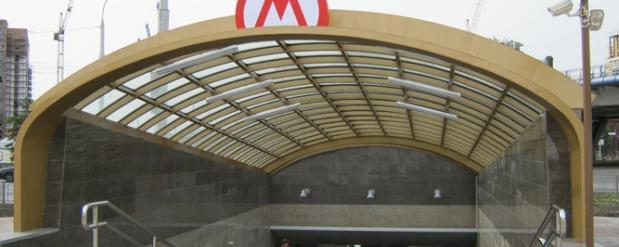 Обследование омского метро обойдется в 20 млн рублей