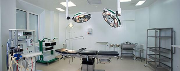 7 млн рублей потратили на открытие уникального отделения хирургии в Омске