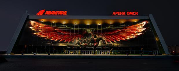 «Газпром нефть» заплатит «Авангарду» 800 млн рублей за рекламу