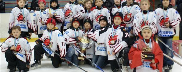 Молодёжка «Авангарда» вышла в полуфинал престижного турнира