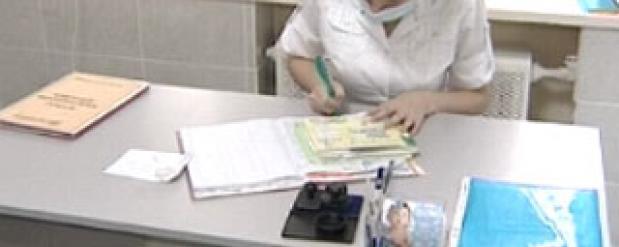 В Омске объявлена эпидемия гриппа