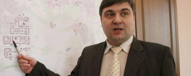 Владимир Стрельцов возглавил министерство строительства Омского региона