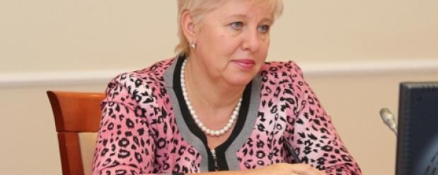 """Касьянова будет """"социальным"""" вице-мэром Омска до декабря"""