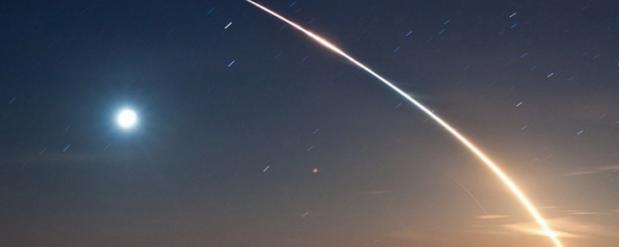 Жители Омска в течение двух ночей смогут наблюдать метеоритный дождь