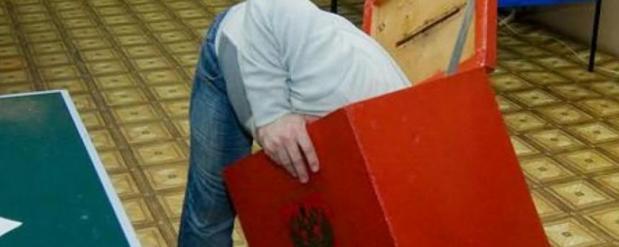 Омские выборы депутатов городского совета могут быть аннулированы