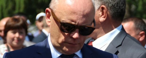 Губернатор Назаров точно уйдет в отставку