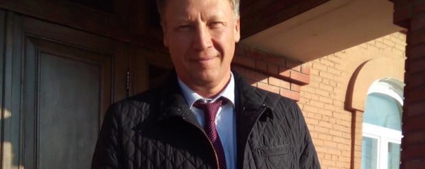Винокуров уходит в отставку, чтобы побороться за кресло мэра Омска