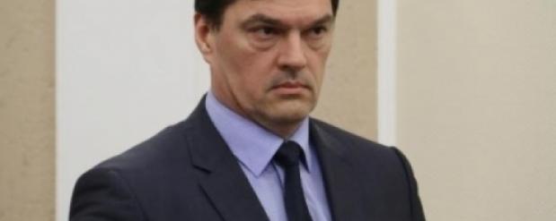Вице-мэр Евгений Асташов покинул должность в мэрии Омска