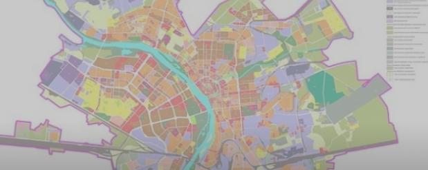 Границы Омска могут расширить в радиусе на 50 километров