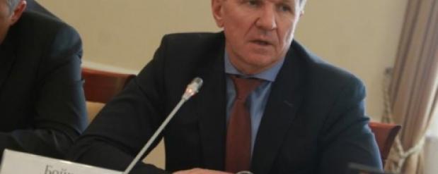Новым первым вице-губернатором Омского региона будет Валерий Бойко