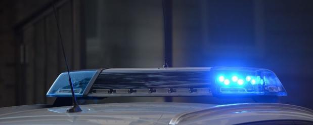 Житель Омска угнал у бывшей спортивную машину