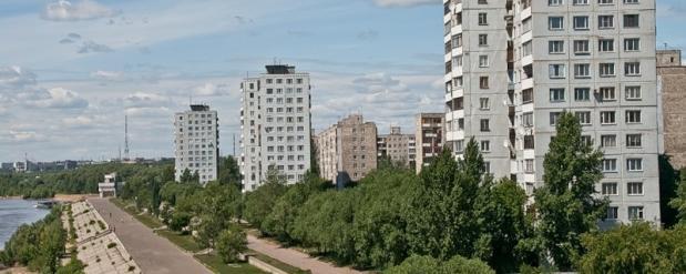 На набережной Тухачевского обнаружены трупы мужчины и женщины