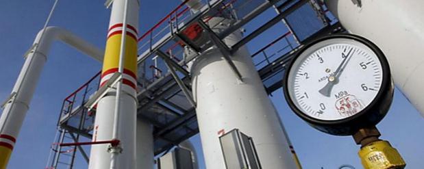 Основные теплоснабжающие организации лишатся газа