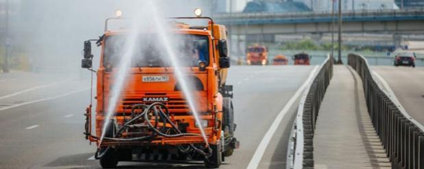 В горсовете обсудили ремонт и содержание дорог