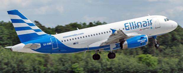 122 пассажира ждут, когда отдохнут греческие летчики