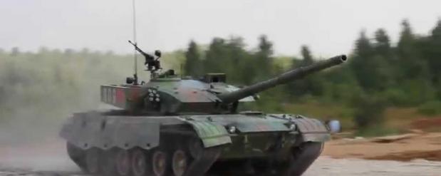 В Омске пройдет международный конкурс танкистов