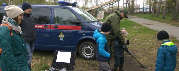 Подростки-путешественники найдены в Омске