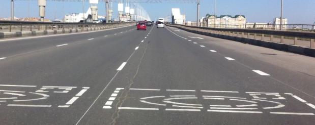 Одна из дорог в Омске будет перекрыта