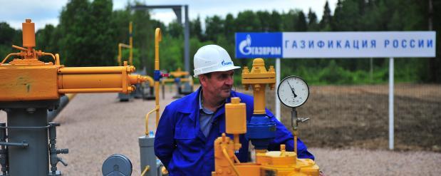 Омск газифицирован на тридцать процентов, несмотря на обещания