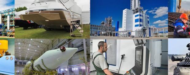 Промышленность Омской области: какие заводы и предприятия есть в регионе?