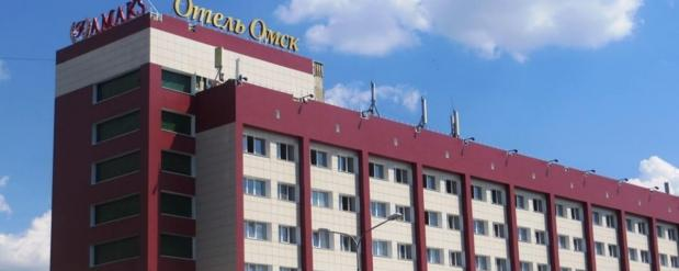 Появился инвестор нового четырехзвёздочного отеля в Омске