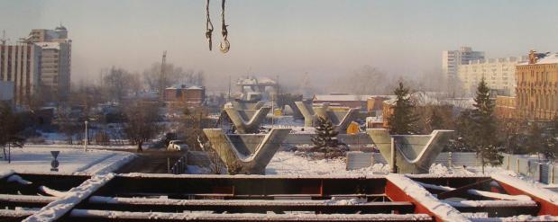 В Омском регионе снова предвещают всплеск строительства
