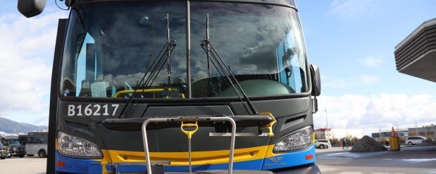 Дачные автобусы в Омске будут работать на две недели дольше