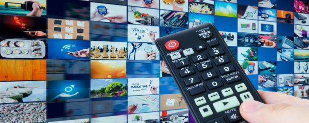 В Нижнекамске будет работать только цифровое телевидение