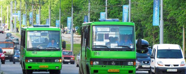 На территории города Омска скоро может не быть одного популярного маршрута