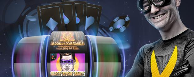Адмирал Икс казино — достойное место для отдыха и выигрышей